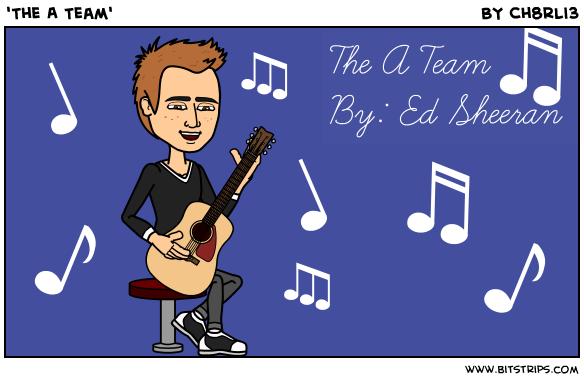 'The A Team'