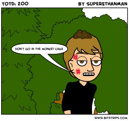 TotD: ZOO