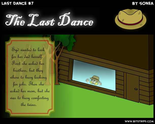 Last Dance #7