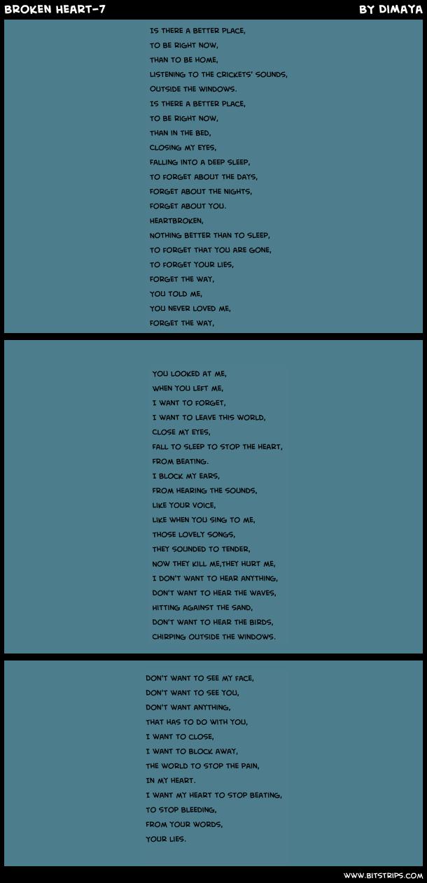 Broken Heart-7