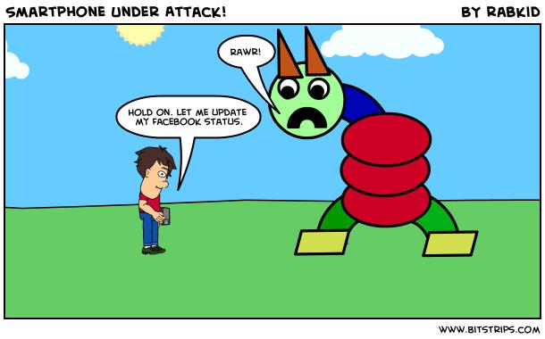 Smartphone Under Attack!