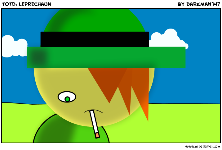 TotD: Leprechaun