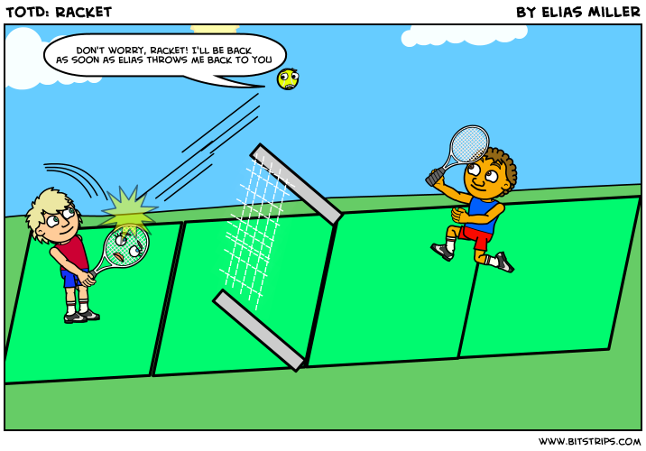 TotD: Racket