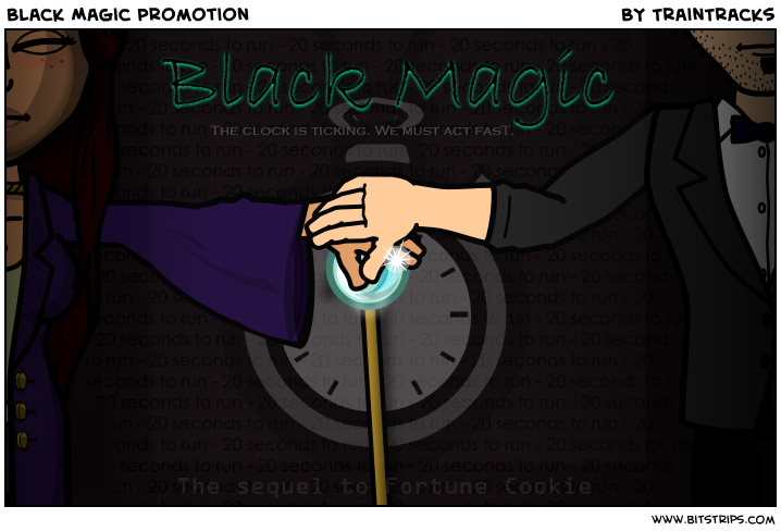 Black Magic Promotion