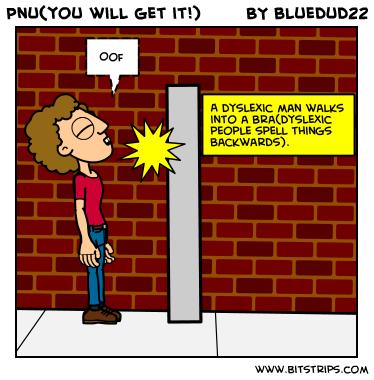 Pnu(you will get it!)