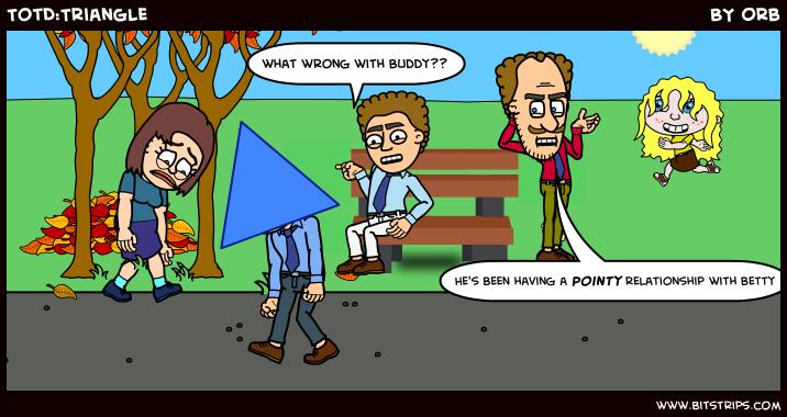TotD:Triangle