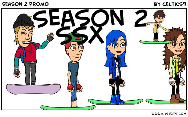 season 2 promo