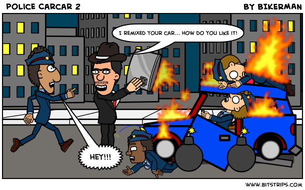 police Carcar 2