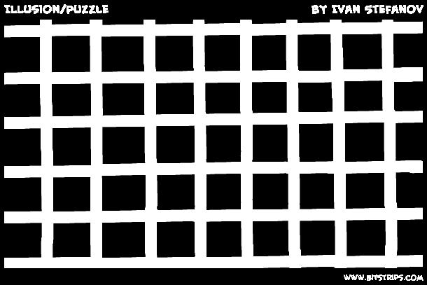 Illusion/Puzzle