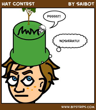 Hat Contest