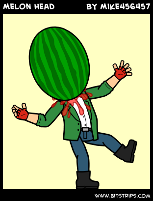 Melon Head