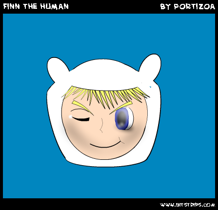 Finn the human