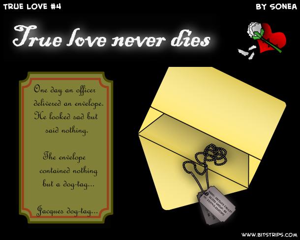 True love #4