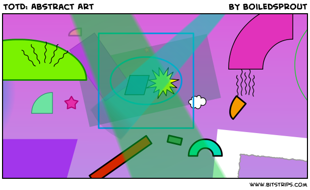 TotD: Abstract Art