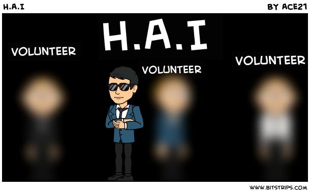 H.A.I
