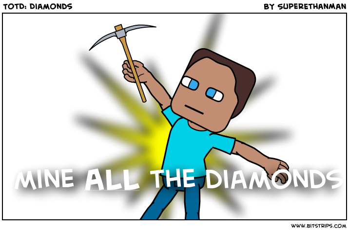 TotD: Diamonds