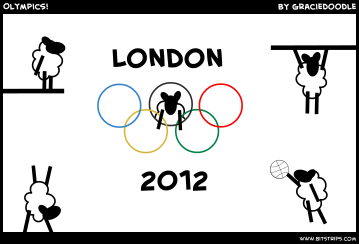 Olympics!