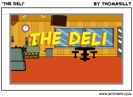'The Deli'