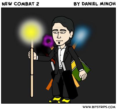 New Combat 2