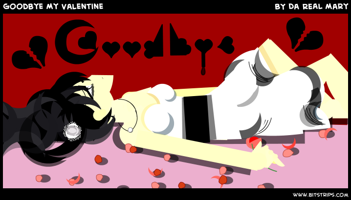 Goodbye My Valentine