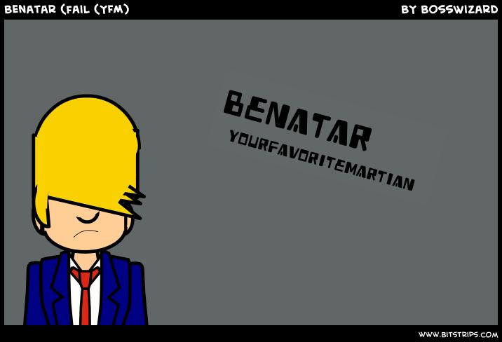 Benatar (fail (YFM)
