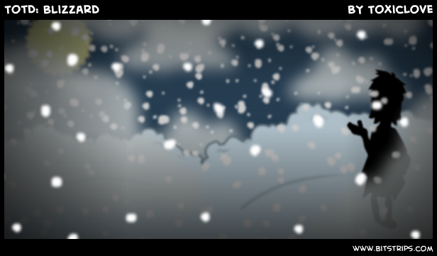 TotD: Blizzard
