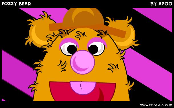 FOZZY BEAR