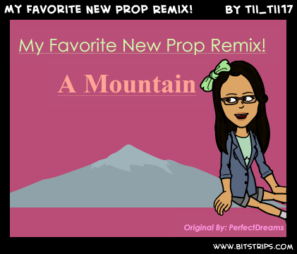 My Favorite New Prop Remix!