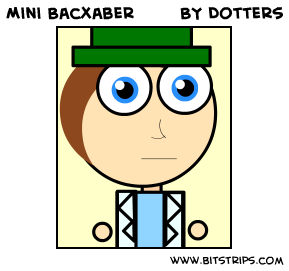 Mini Bacxaber