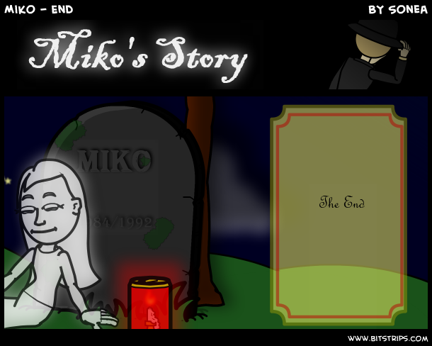 Miko - End