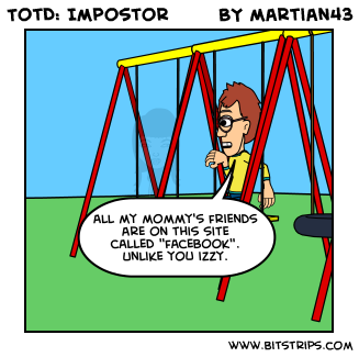 TotD: Impostor