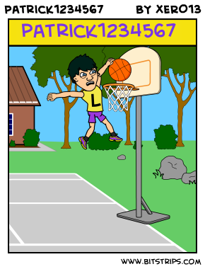 Patrick1234567