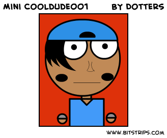 Mini Cooldude001