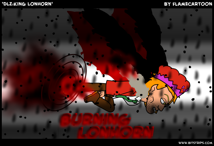 'DLZ:King Lonhorn'