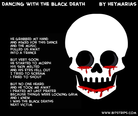 Dancing with the Black Death