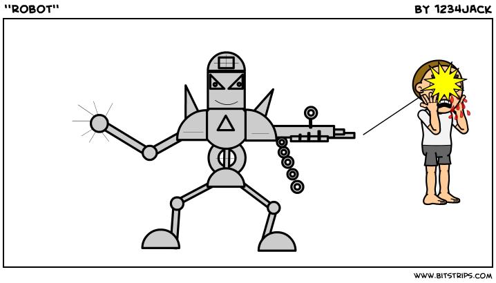 ''robot''