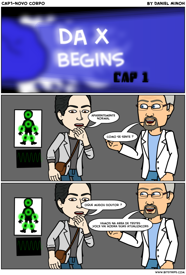 Cap1-novo corpo