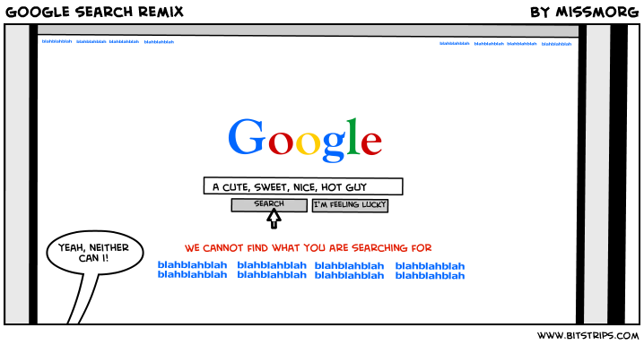 google search remix