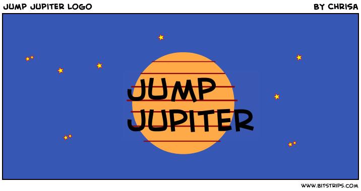 Jump Jupiter Logo
