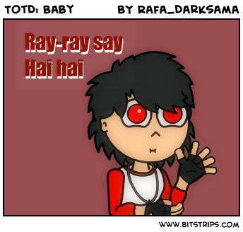 TotD: Baby