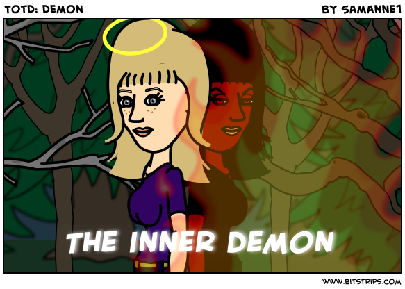 TotD: Demon