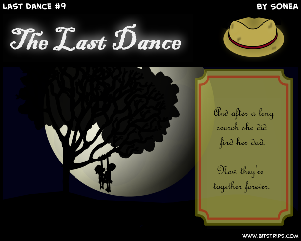 Last Dance #9