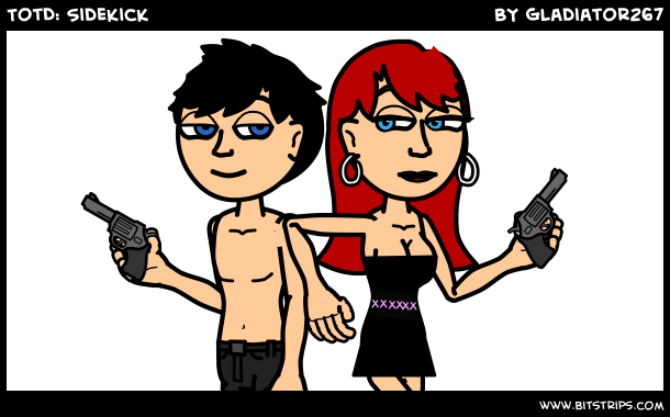 TotD: Sidekick