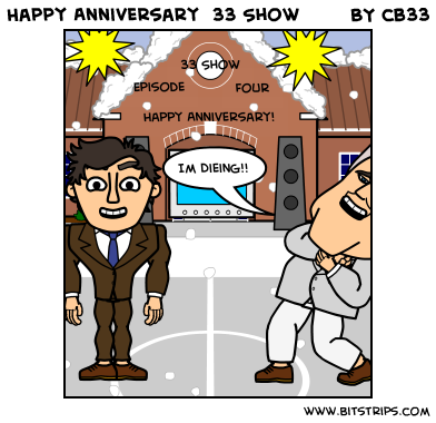 Happy Anniversary  33 Show