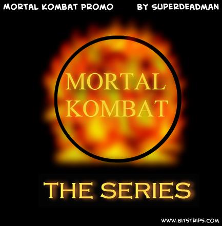 Mortal Kombat Promo