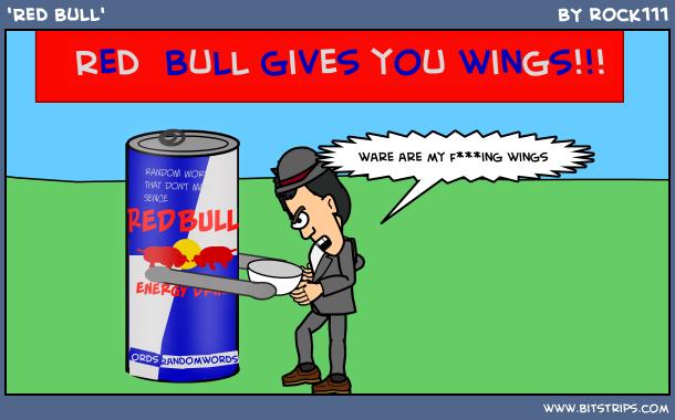 'Red Bull'