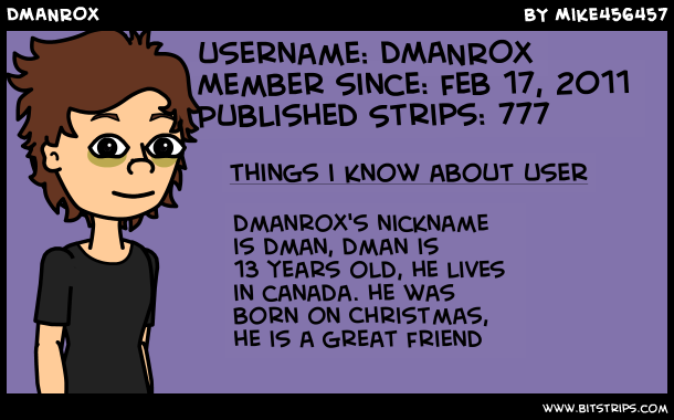 DMANROX