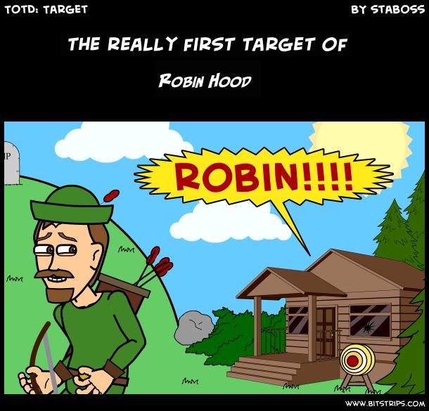 TotD: Target