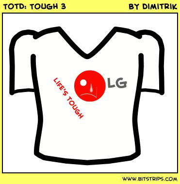 TotD: Tough 3