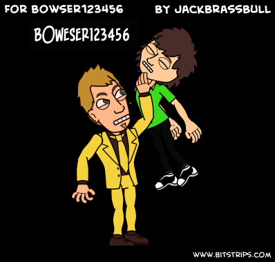 For bowser123456